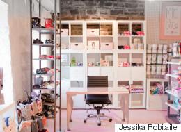 Notre top 8 des boutiques mode pour enfants à Québec et ses environs