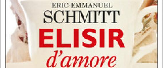 ELISIR D AMOR