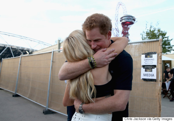 prince harry ellie goulding