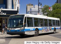 Montréal offrira-t-elle le transport en commun gratuit les jours de smog? - La Presse