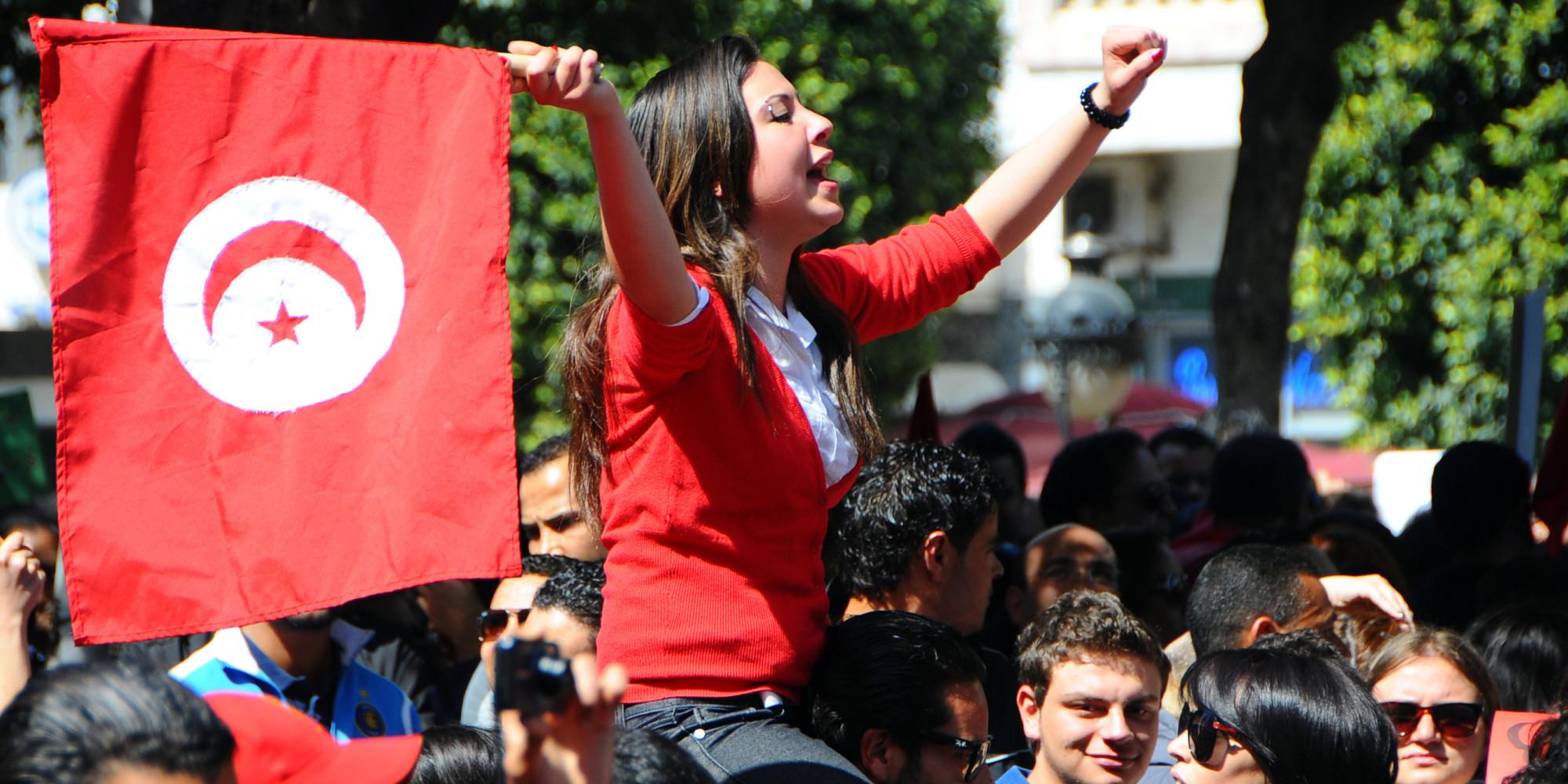 Rencontre femme tunisienne facebook