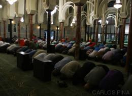El Ramadán en España, visto y contado desde dentro (FOTOS)