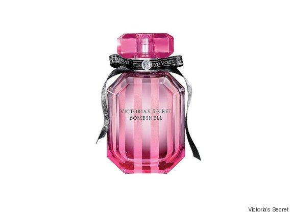 victorias secret bombshell perfume