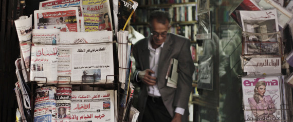 PUBLICATIONS IN EGYPT