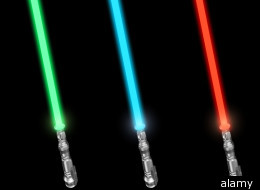 Light Saber Assault