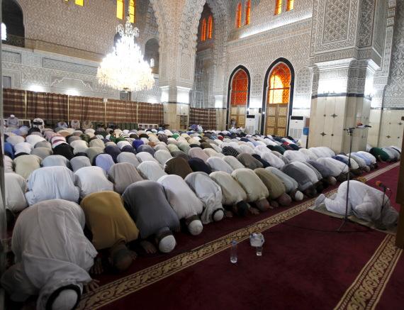 ramadan iraq