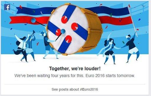 croix gammee facebook euro 2016
