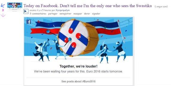 facebook euro