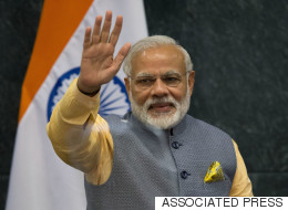 How Modi's Clever Use Of Cultural References Connects Him To  Foreign Audiences