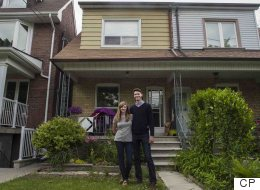 Owning A Home In Toronto, Vancouver Becoming A Pipe Dream