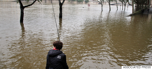 After the Deluge: Texas and France Split on Climate Science