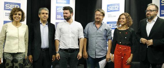 candidatos barcelona