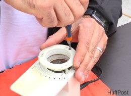Voici comment réparer son mixeur (VIDÉO)