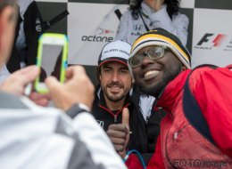 Grand Prix du Canada: les portes ouvertes en photos