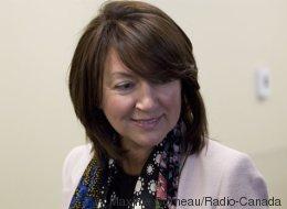 Cogeco se défend d'avoir congédié illégalement Nathalie Normandeau