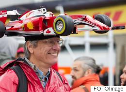 La F1 attire toujours les foules
