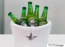 Heineken annonce un partenariat avec la Formule Un