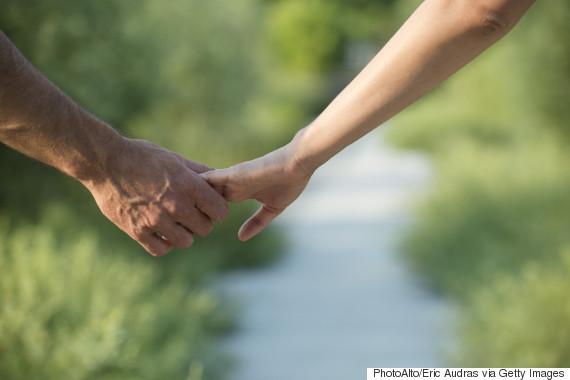 love partners