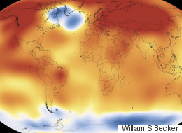 Campaign Forecast: Hot & Cold on Climate Change