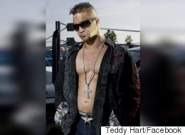 Sexaul Assault Charges Dropped Against Wrestler Teddy Hart