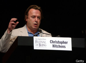 Christopher Hitchens Dead