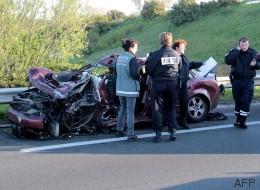 Le nombre de morts sur les routes a augmenté de 10% en mai