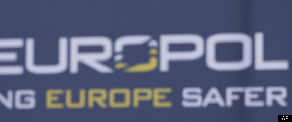 EUROPOL CHILD PORNOGRAPHY RING