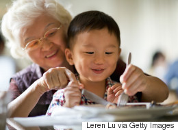 How Having Grandchildren Will Completely Change Your Life