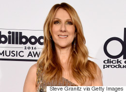 Céline Dion lance une marque de mode et de beauté