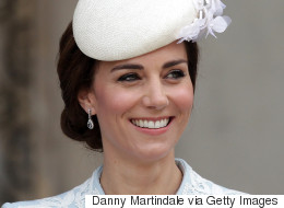 This Could Be Kate Middleton's Prettiest Look Yet!