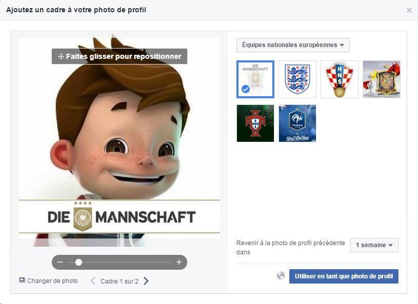 euro 2016 facebook