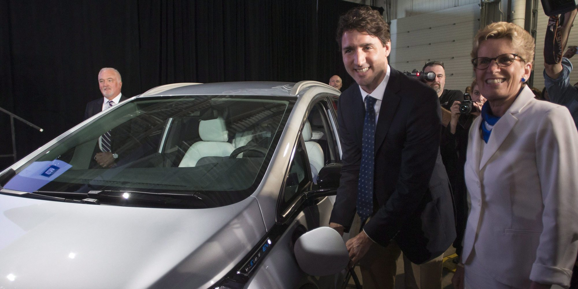 General Motors Canada 39 S Hiring Spree Is About Self Driving