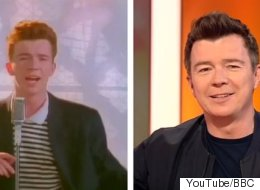 Why Rick Astley Retired At The Age Of 27