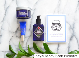 Skincare Products Dad Will Love For Father's Day