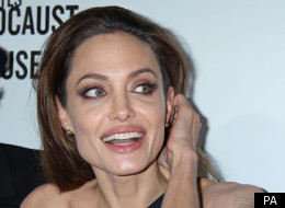 Angelina's Dentist Trip Brings Surprise