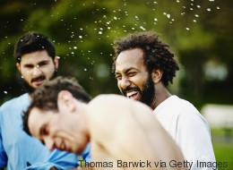 10 wissenschaftlich erwiesene Gründe, dass dein bester Freund dein Leben verbessert