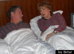 Joy Behar Joe Scarborough