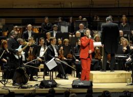 FrancoFolies : Gainsbourg symphonique en deux sentiments
