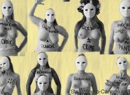 Exploitation sexuelle lors du Grand Prix : deux visions s'affrontent