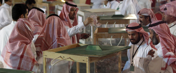 FUNDRAISING IN SAUDI ARABIA