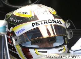 Lewis Hamilton partira de la pole à Montréal