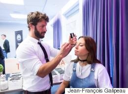 F1: les premières suites cadeaux de Montréal à l'hôtel W, surprenantes!  (PHOTOS)