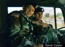 Kennesaw, GA: Iraq Vet Graduates As War Ends