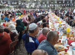 5 آلاف مفطر.. كيف ردّ شباب منطقة القبائل بالجزائر على الدعوة للأكل بنهار رمضان