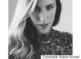 Ariane Brunet: une détresse réparatrice