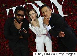 Tony Awards 2016: un tapis rouge chic à souhait (PHOTOS)