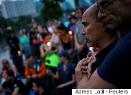 Pulse Was Not Just A Bar, It Was An LGBT Sanctuary
