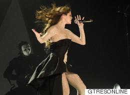 Selena Gomez radieuse et généreuse sur les Plaines