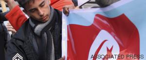 TUNISIA YOUTH