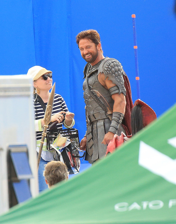 gerard butler gods of egypt